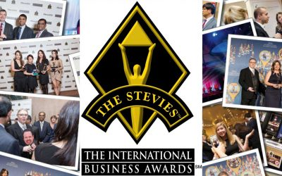 Entering The Stevies International Business Awards