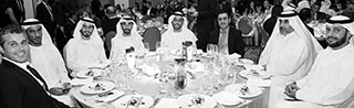 CEO Middle East Awards