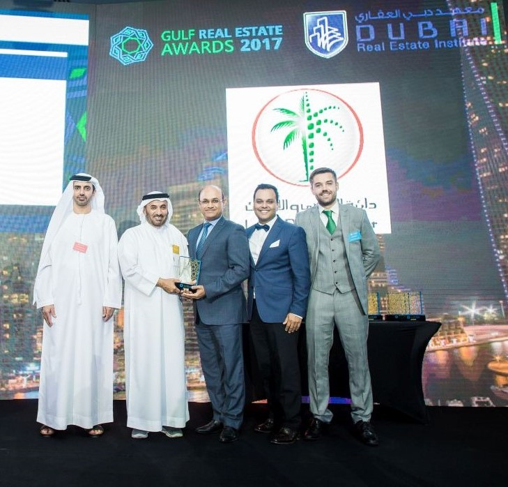 MENA business awards