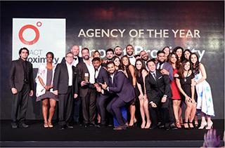 MENA Digital Awards
