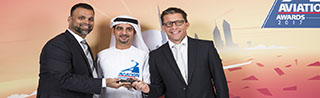 MENA Business Awards Aviation Awards Middle East