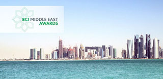 BCI Middle East Awards