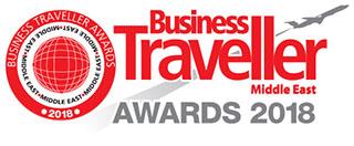 Business traveller middle east awards