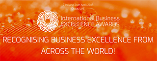 International Business Excellence Awards