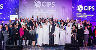 CIPS Middle East Awards