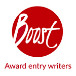 boost award entry writers it awards