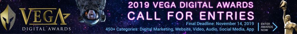vega digital awards