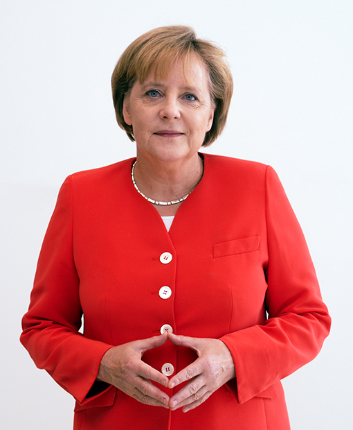 angela merkel fortune worlds most powerful women