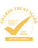 awards trust mark pop