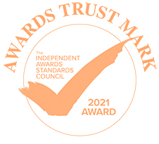 leadership excellence awards trust mark