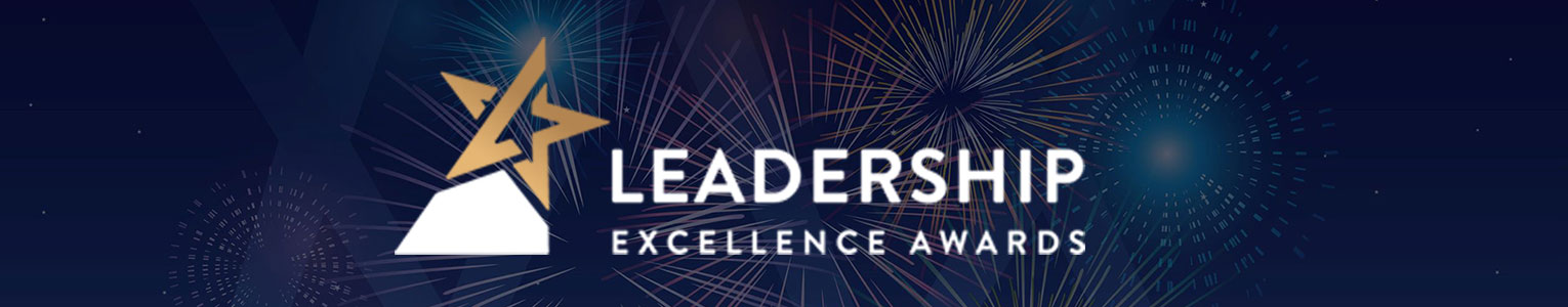 leadership excellence awards