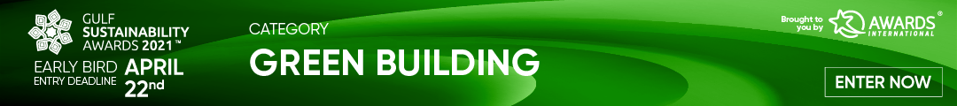 gulf sustainability awards green building