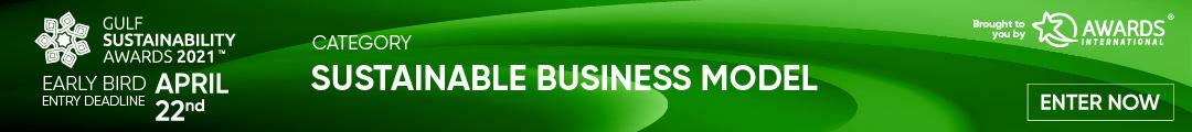 gulf sustainability awards sustainable business