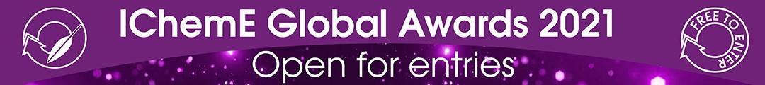 iChemE Global Awards